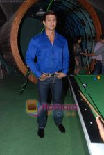 Sahil Khan at I Hate Fake bash in Dockyard on 22nd Dec 2010 (3).JPG