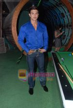 Sahil Khan at I Hate Fake bash in Dockyard on 22nd Dec 2010 (4).JPG