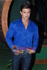 Sahil Khan at I Hate Fake bash in Dockyard on 22nd Dec 2010 (5).JPG