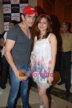 at Estetica Couture Awards in j W Marriott on 22nd Dec 2010 (191).JPG