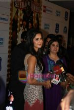 Farah Khan, Katrina Kaif at Tees Maar Khan charity screening in Metro on 23rd Dec 2010 (37).JPG