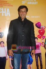 Madhur Bhandarkar at Dil To Baccha Hai Ji music launch in Cinemax on 23rd Dec 2010 (32).JPG