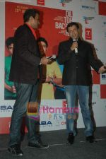 Madhur Bhandarkar at Dil To Baccha Hai Ji music launch in Cinemax on 23rd Dec 2010 (84).JPG