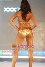Model walk the ramp at the launch of fat burner XXX energy drink in Grand Hyatt on 23rd Dec 2010 (39).JPG