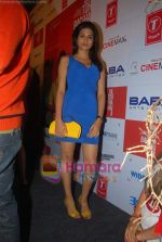 Shraddha Das at Dil To Baccha Hai Ji music launch in Cinemax on 23rd Dec 2010 (3).JPG