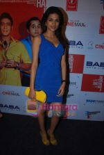 Shraddha Das at Dil To Baccha Hai Ji music launch in Cinemax on 23rd Dec 2010 (8).JPG