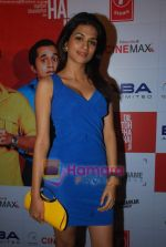 Shraddha Das at Dil To Baccha Hai Ji music launch in Cinemax on 23rd Dec 2010 (9).JPG