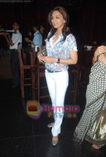 Sonali bendre celeberates chritmas with children at Veda, Palladium on 26th Dec 2010 (12).JPG