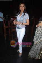 Sonali bendre celeberates chritmas with children at Veda, Palladium on 26th Dec 2010 (14).JPG