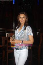 Sonali bendre celeberates chritmas with children at Veda, Palladium on 26th Dec 2010 (15).JPG