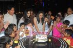 Sonali bendre celeberates chritmas with children at Veda, Palladium on 26th Dec 2010 (7).JPG