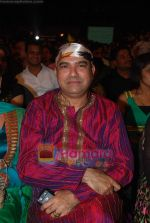 Suresh Wadkar at SA RE GA MA PA finals in Andheri Sports Complex on 26th Dec 2010 (2).JPG