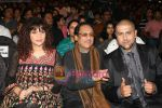 Vishal Dadlani, Peenaz Masani at SA RE GA MA PA finals in Andheri Sports Complex on 26th Dec 2010 (12).JPG