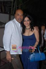 at Painter Soketu Parikh_s glam bash in Juhu on 26th Dec 2010 (33).JPG