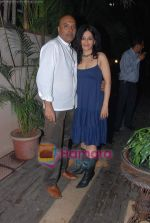 at Painter Soketu Parikh_s glam bash in Juhu on 26th Dec 2010 (38).JPG