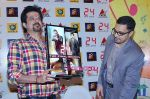 Anil Kapoor unveils 24 Season 8 on DVD at PLANET M on 27th Dec 2010 (6).jpg