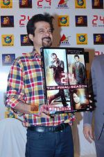 Anil Kapoor unveils 24 Season 8 on DVD at PLANET M on 27th Dec 2010 (7).jpg