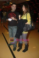 Kishwar Merchant at Isi Life Mein special screening in Cinemax on 27th Dec 2010 (3).JPG
