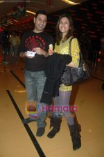 Kishwar Merchant at Isi Life Mein special screening in Cinemax on 27th Dec 2010 (4).JPG