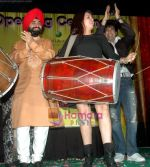 Mahima Chaudhary at Mulund Festival on 27th Dec 2010.JPG