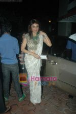 Queenie Dhody at Farah Ali Khan_s bday bash in Juhu on 27th Dec 2010 (3).JPG