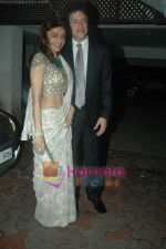 Queenie Dhody at Farah Ali Khan_s bday bash in Juhu on 27th Dec 2010 (6).JPG
