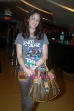 Sandeepa Dhar at Isi Life Mein special screening in Cinemax on 27th Dec 2010 (6).JPG