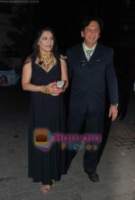 aarti kailash at Farah Ali Khan_s bday bash in Juhu on 27th Dec 2010.JPG