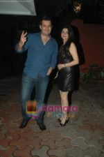 at Farah Ali Khan_s bday bash in Juhu on 27th Dec 2010 (26).JPG
