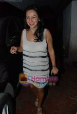 at Farah Ali Khan_s bday bash in Juhu on 27th Dec 2010.JPG