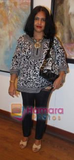 at Prithvi Soni art exhibition in Kala Ghoda on 27th Dec 2010 (10).JPG