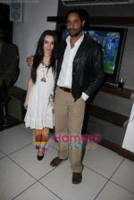 at Romi Anand bash in Andheri on 28th Dec 2010.JPG