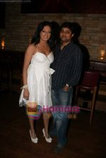 Brinda Parekh at Red Ant cafe bash in Bandra, Mumbai on 28th Dec 2010 (2).JPG