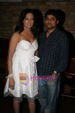 Brinda Parekh at Red Ant cafe bash in Bandra, Mumbai on 28th Dec 2010 (4).JPG