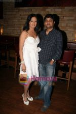Brinda Parekh at Red Ant cafe bash in Bandra, Mumbai on 28th Dec 2010 (5).JPG