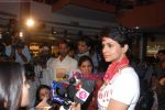 Gul Panag at Turning 30 promotional event in Inorbit Mall on 28th Dec 2010 (14).JPG
