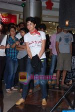 Gul Panag at Turning 30 promotional event in Inorbit Mall on 28th Dec 2010 (2).JPG