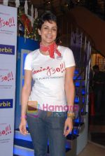 Gul Panag at Turning 30 promotional event in Inorbit Mall on 28th Dec 2010 (29).JPG