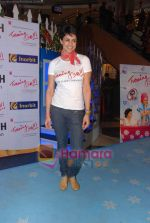 Gul Panag at Turning 30 promotional event in Inorbit Mall on 28th Dec 2010 (31).JPG