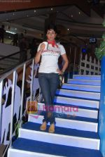 Gul Panag at Turning 30 promotional event in Inorbit Mall on 28th Dec 2010 (34).JPG