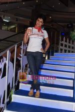 Gul Panag at Turning 30 promotional event in Inorbit Mall on 28th Dec 2010 (37).JPG