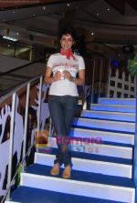 Gul Panag at Turning 30 promotional event in Inorbit Mall on 28th Dec 2010 (38).JPG