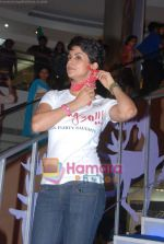 Gul Panag at Turning 30 promotional event in Inorbit Mall on 28th Dec 2010 (44).JPG