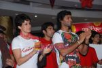 Gul Panag at Turning 30 promotional event in Inorbit Mall on 28th Dec 2010 (5).JPG