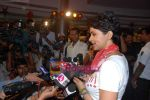 Gul Panag at Turning 30 promotional event in Inorbit Mall on 28th Dec 2010 (54).JPG