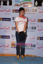 Gul Panag at Turning 30 promotional event in Inorbit Mall on 28th Dec 2010 (7).JPG