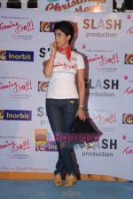 Gul Panag at Turning 30 promotional event in Inorbit Mall on 28th Dec 2010 (9).JPG