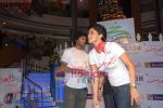 Gul Panag, Purab Kohli at Turning 30 promotional event in Inorbit Mall on 28th Dec 2010 (2).JPG