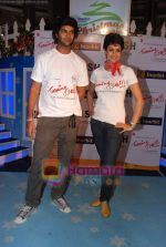 Gul Panag, Purab Kohli at Turning 30 promotional event in Inorbit Mall on 28th Dec 2010 (7).JPG