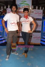 Gul Panag, Purab Kohli at Turning 30 promotional event in Inorbit Mall on 28th Dec 2010 (9).JPG